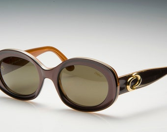 Vintage Sunglasses Chagall  - '90 sunglasses - original vintage woman sunglasses - New - Made in Italy