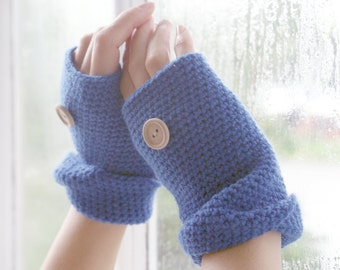 Fingerless Gloves for Women