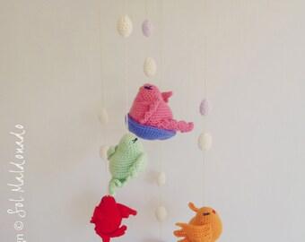 Chiwaluv Amigurumi Critters: Crochet Patterns