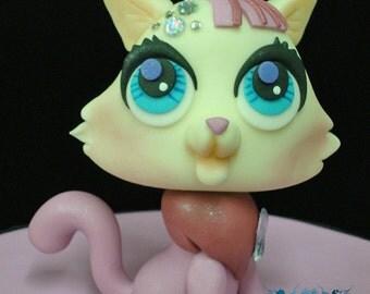 Little Cat Cake Topper