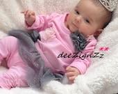 Mini Baby Crown,Her Majesty Crown, Mini Rhinestone Tiara, Newborn Photo Prop, Wedding Tiara, Birthday Tiara, Flower Girl, Newborn, Birthday