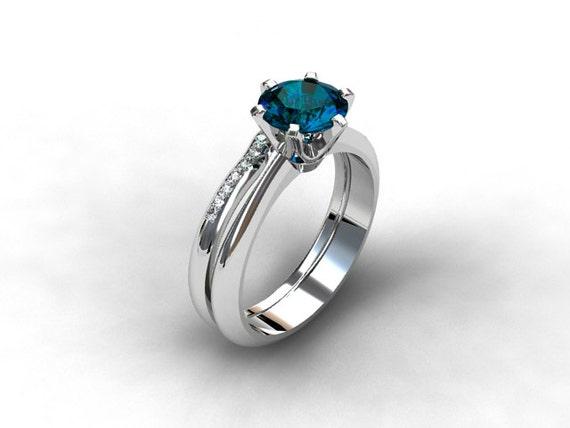 3 band wedding ring
