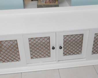Canine Condo - Wood dog crate