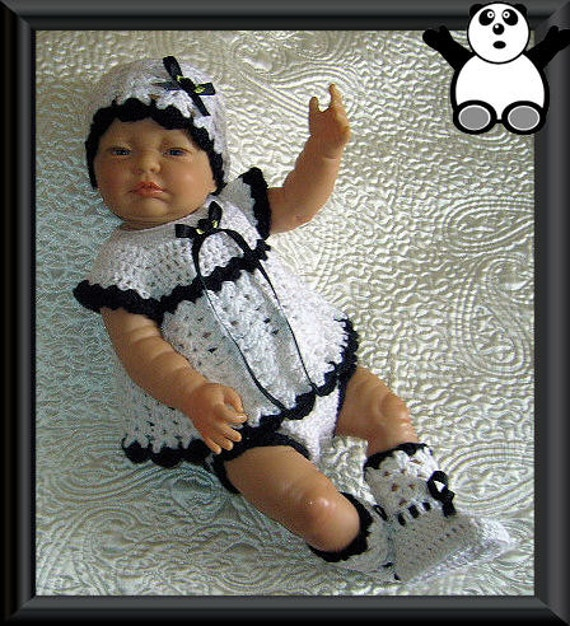 crochet dress set, baby diaper set, crochet baby set, baby crochet set, crochet diaper set, baby clothes, baby girl set, baby girl ensemble