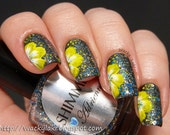 Shimmer Nail Polish - Adrienne