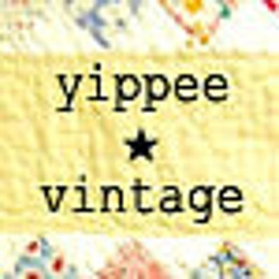 yippeevintage
