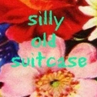 SillyOldSuitcase