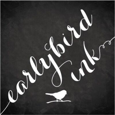 earlybirdink