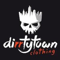 dirrtytownclothing