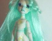 Handmade Ball Joint Doll (Art Doll) AI-Genie 2