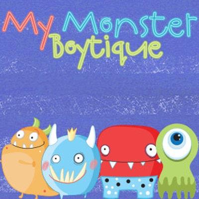 MyMonsterBoytique