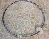 Cape May Diamond Bangle Bracelet