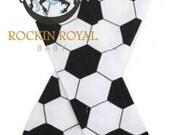 Baby Boy Rockin Royal Baby Soccer Leg Warmers Trendy Cool Baby