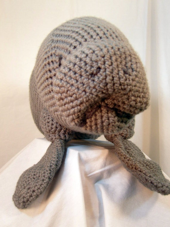 Amigurumi Manatee Pattern : Manatee Amigurumi Stuffed Toy Plush Crochet Pattern from ...