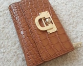 Vintage DKNY Leather Wallet