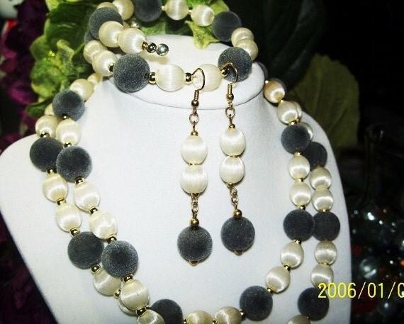 Angel Wish Jewelry Set