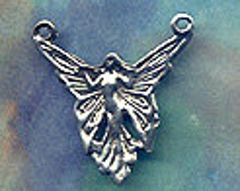 Fairy Component Station Finding Sterling Silver Jewelry Faery  FAY053
