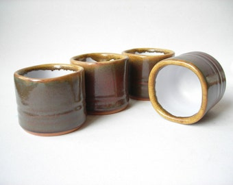 Whiskey Cups Set of 4