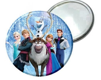 Mirror - Disney Frozen Group B  Image 2.25""