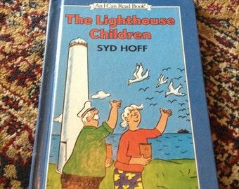 Lighthouse Children Easy Reader