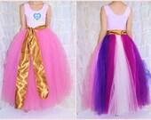 MLP Princess Cadance 3 Piece Dress Costume Cosplay Adult All Sizes MTCoffinz