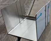Stainless Steel Mitre Box Soap Cutter