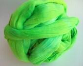 Snow Mountain Nylon - Screaming Green