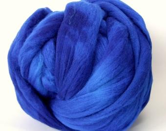 Starbright Top - Sapphire Blue