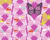 De-stash Sale- Cotton and Steel Fabric- The Monarchy in Byzantine, Moonlit , Rashida Coleman-Hale - 2 yrds available