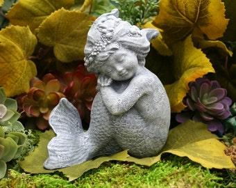 Mermaid Statues Outdoor Sculpture Garden Mermaid Art in
