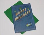 Holiday Card set of 5