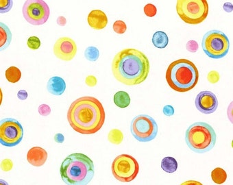 Clearance Sale - Confetti Dots - fabric DC6101-MULT-D
