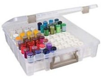 Artbin Glitter Glue Storage Container