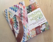 Quilt Book Destash - Quilting with a Modern Slant