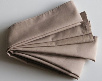 Cord Cover (Taupe)