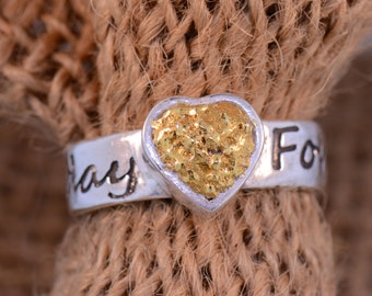 Forever And A Day Ring