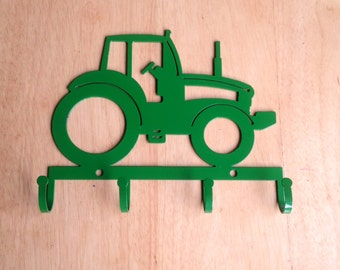 Tractor Key Holder Metal (H10)