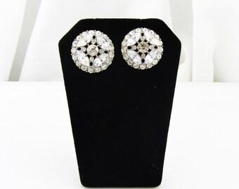 Earring or Pendant Stand - Black Velvet