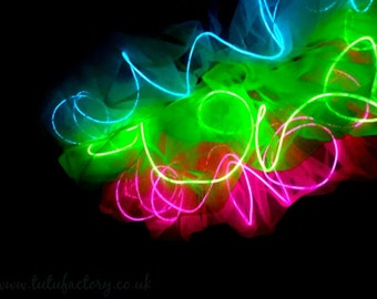 Popular items for light up tutu on Etsy #1: il 340x270 fpun