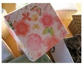 Spring Blossoms And Butterflies  - Your Etsy Products - Set 12