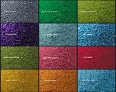 Colorful sand Vase filler granuels-Terrarium sand-crushed stones-succulent sand-colorful crushed stones-Sparkling sand 2x3 bag