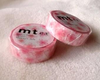 mt Washi Masking Tape - Sakura