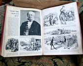 American Past: History of the United States 1775 to 1945 1947  1000 pictures! Some in color Visual history