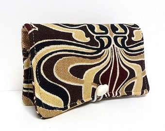 Business Card Holder Gift Card Holder Credit Card Holder GROOVY