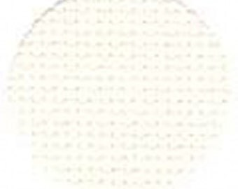 "Wichelt-Permin Aida Premium Fabric - Ivory 16 count 18"" x 25""  355-22A"