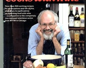 "CookBook   ""The Frugal Gourmet Cooks With Wine""  by Jeff Smith  1986"