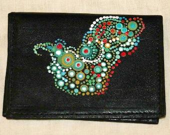 Unique Art Wallet