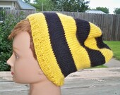 Hufflepuff Colors Hat