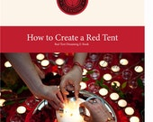 How to Create a Red Tent