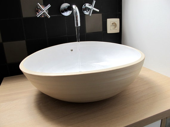 LavaboO, a beautiful sink for in your bathroom